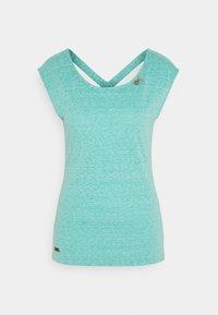 Ragwear - SOFIA - Basic T-shirt - mint - 0