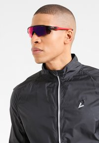 Oakley - RADAR PATH UNISEX - Sports glasses - matte black - 0