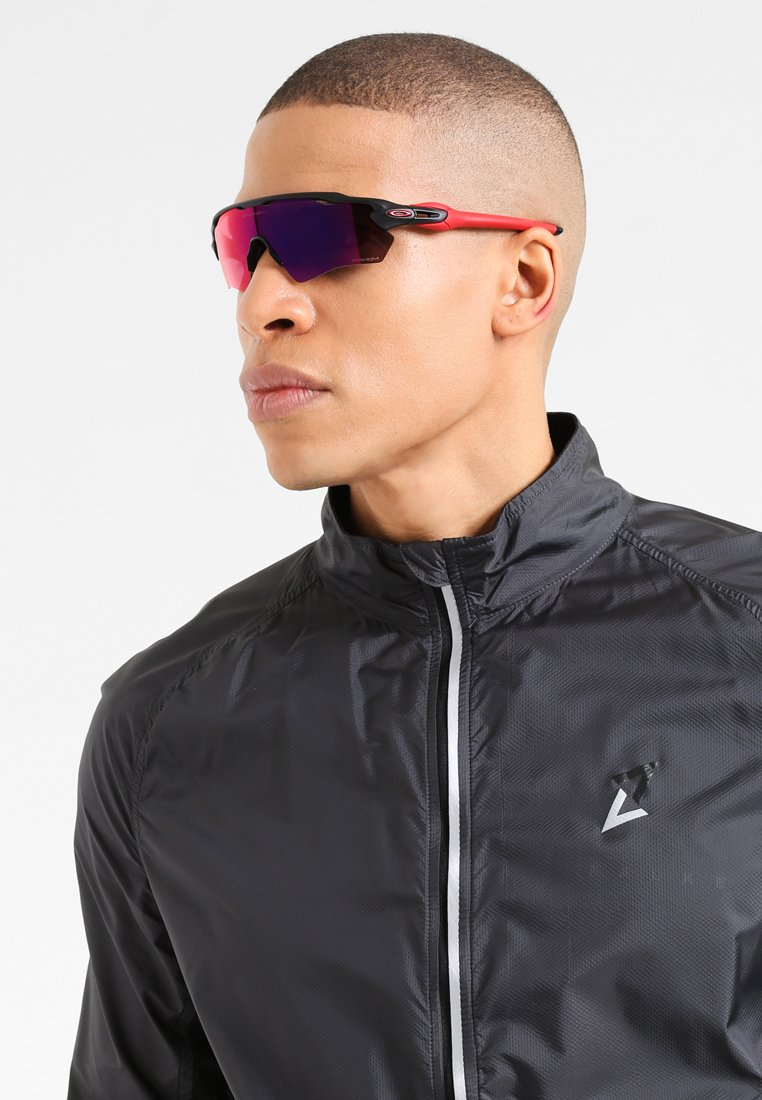 Oakley - RADAR PATH UNISEX - Sports glasses - matte black