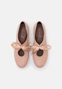 lilimill - Ankle strap ballet pumps - lotus - 5