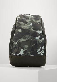 Nike Performance - UNISEX - Rucksack - white/sequoia/mtlc cool grey - 1