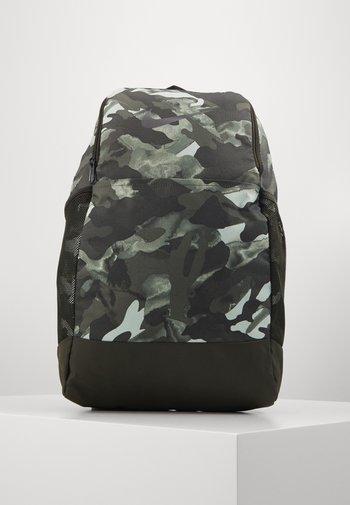UNISEX - Rucksack - white/sequoia/mtlc cool grey