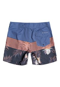 Quiksilver - Swimming shorts - true navy - 4