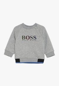 BOSS Kidswear - Sweatshirt - gris chine - 0