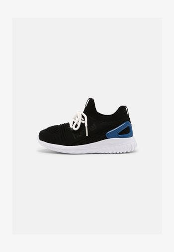 RUNNER RECYCLE UNISEX - Trainers - black