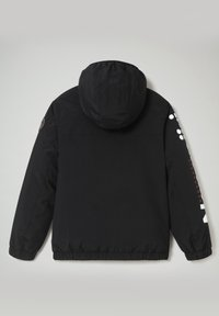 Napapijri - ALOY - Light jacket - black 041 - 4