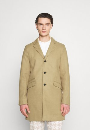 ONSJULIAN STAR COAT - Classic coat - camel
