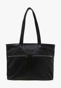 Tamaris - GLAM BUSINESS - Laptop bag - black - 1
