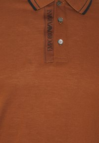 Emporio Armani - Polo - orange - 2