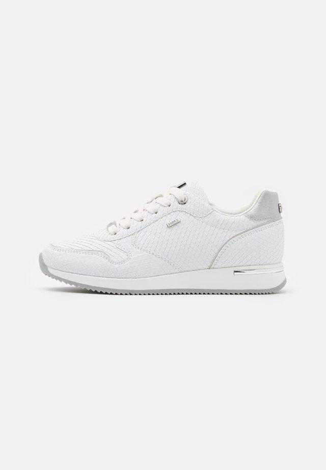 EKE - Sneakers basse - white