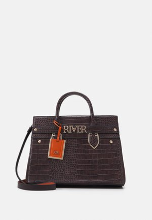 Handbag - brown