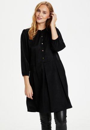 CORNELIA - Vapaa-ajan mekko - black