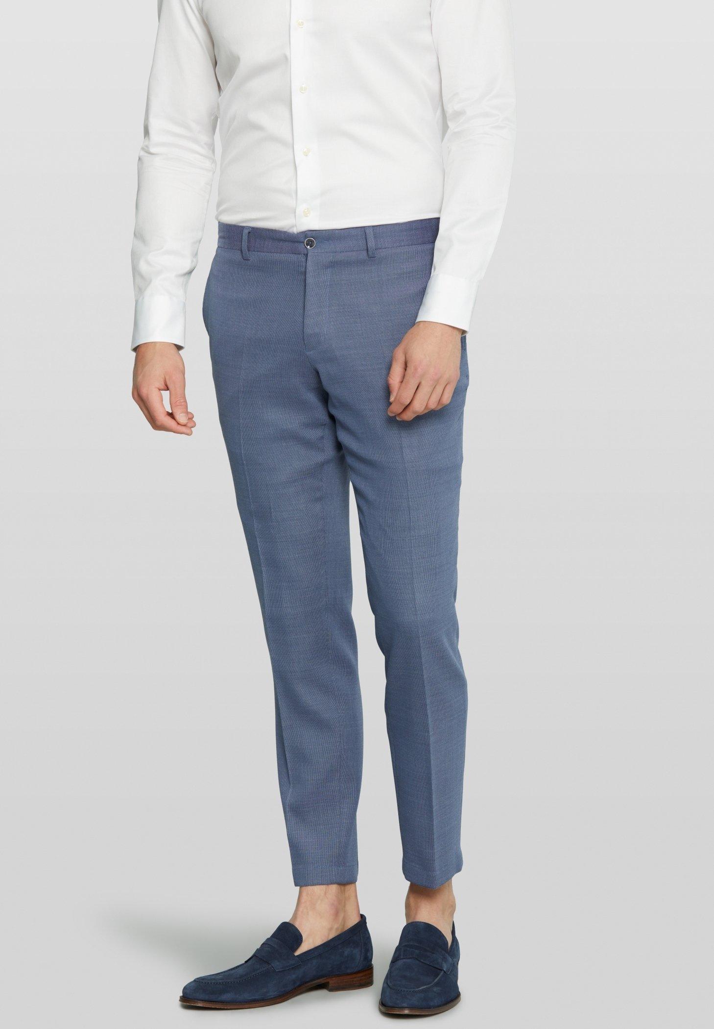 Homme Dixon Split - Pantalon de costume