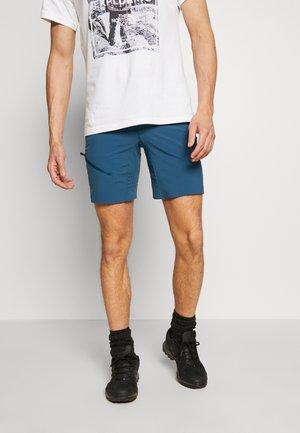 MENS SCOPI - Outdoor shorts - baltic sea