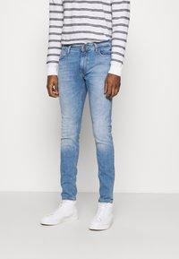 Lee - MALONE - Jeans slim fit - worn lonepine - 0