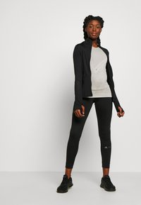 adidas by Stella McCartney - MIDLAYER - Treningsjakke - black - 1