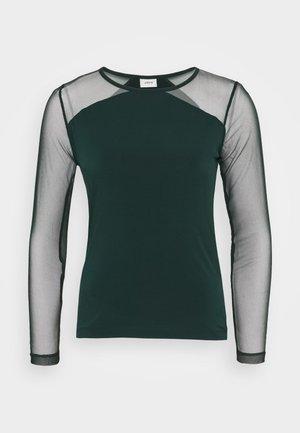 JDYSANDY - Long sleeved top - scarab