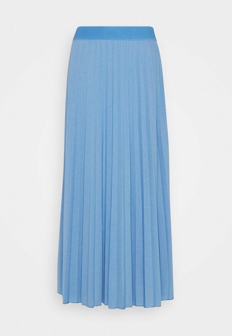 Marc O'Polo - Pleated skirt - light blue