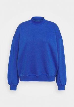 MEMPHIS - Felpa - ink blue