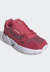 adidas Originals - Sneakers basse - light pink - 5