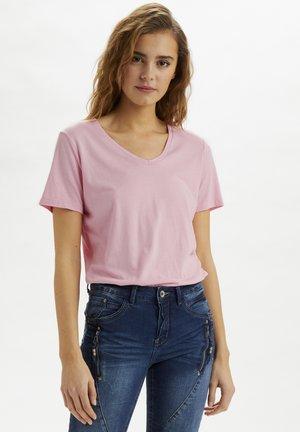 NAIA - T-paita - cameo pink