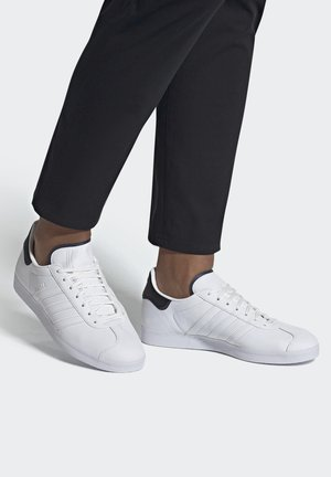 GAZELLE - Sneakers laag - white