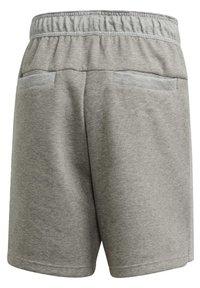 adidas Performance - MUST HAVES STADIUM SHORTS - Sports shorts - grey - 7