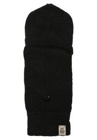Roeckl - Fingerless gloves - black - 4