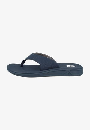 ROVER  - T-bar sandals - navy-gum (rf002295ngu)