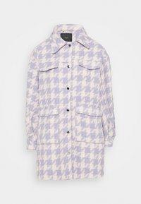 YAS - YASMELVI SHACKET - Light jacket - lavender violet - 4