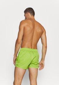 Topman - Plavky - green - 1