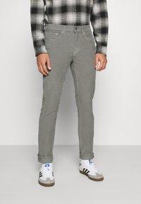 Levi's® - 511™ SLIM - Slim fit jeans - steel grey - 0
