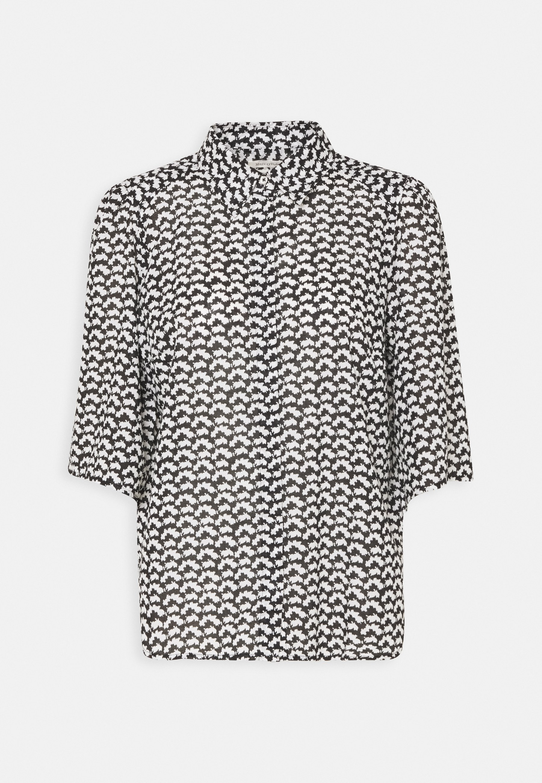 Women FLARED SLEEVE - Button-down blouse
