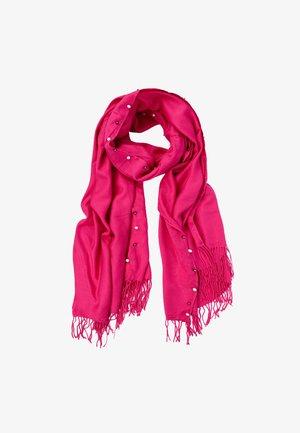 BRIXEN - Scarf - pink