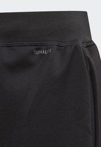 adidas Performance - PARLEY SHORTS - Korte sportsbukser - black - 3