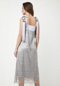 Madam-T - Cocktail dress / Party dress - grau - 1