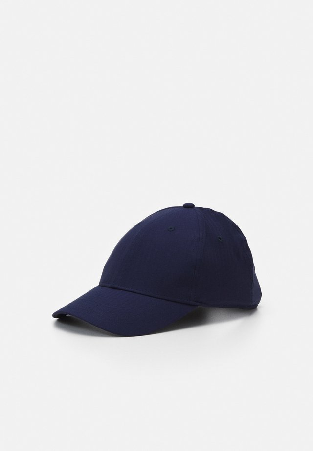 TECH CUSTOM  - Caps - college navy/anthracite/white