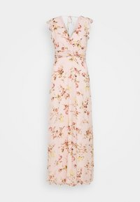 Nly by Nelly - GORGEOUS FRILL GOWN - Maxi dress - multicolor - 4