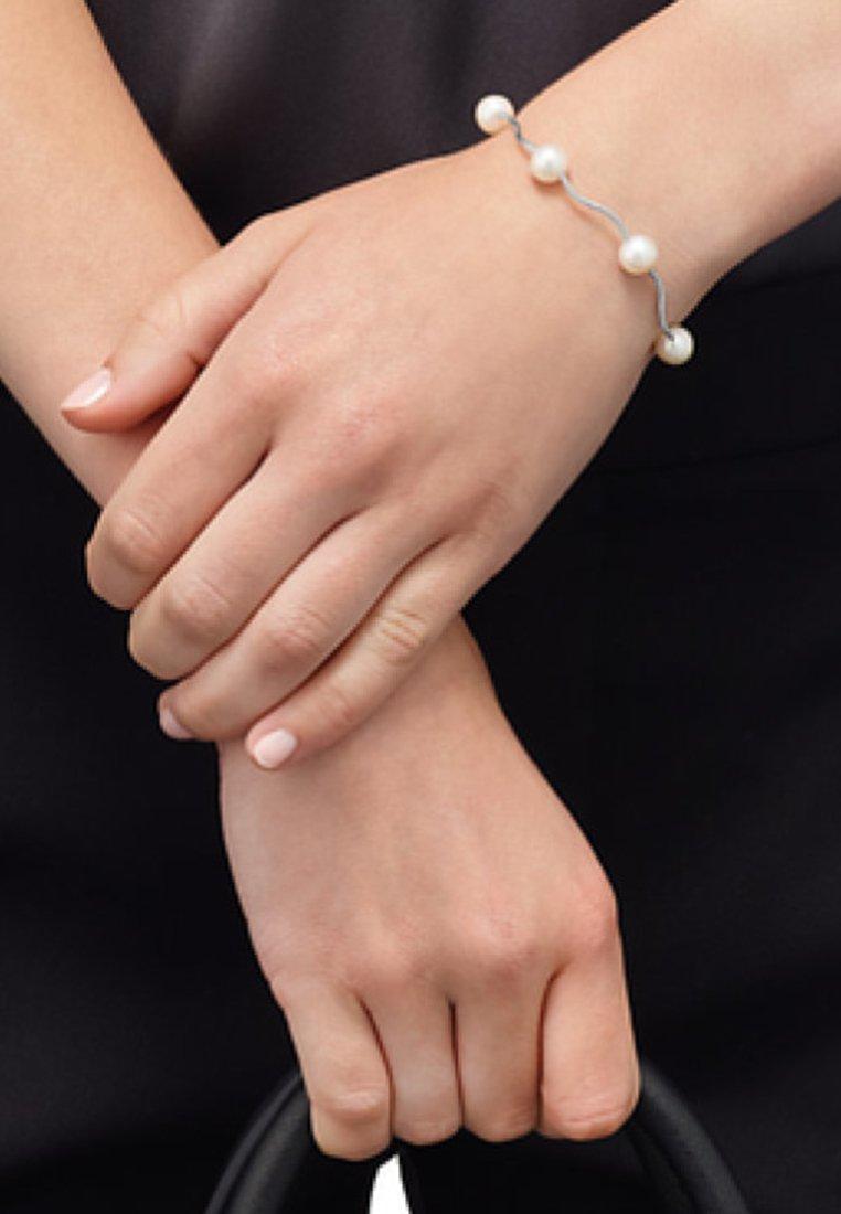 CHRIST - Bracelet - silver-coloured