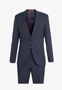 HUGO - ARTI/HESTEN - Suit - dark blue - 11