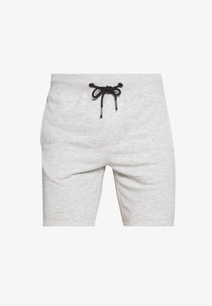 Tracksuit bottoms - light grey