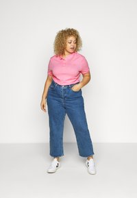 Lacoste - Poloshirt - pinkish - 1