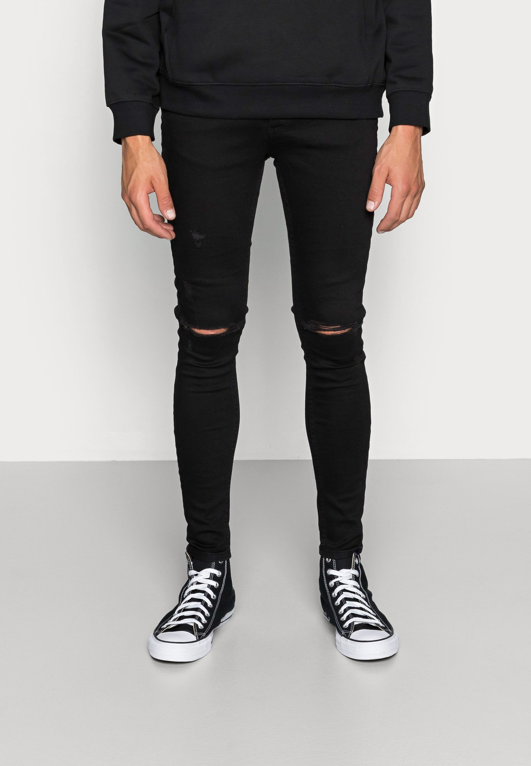 Uomo DISTRESSED  - Jeans Skinny Fit