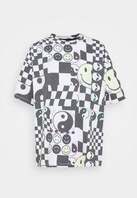NEW girl ORDER - MISH MASH TEE - Print T-shirt - multi - 0