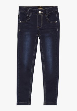 JOSIE - Slim fit jeans - dark denim