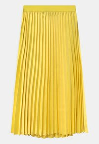 Grunt - HAZZ - A-line skirt - yellow - 1