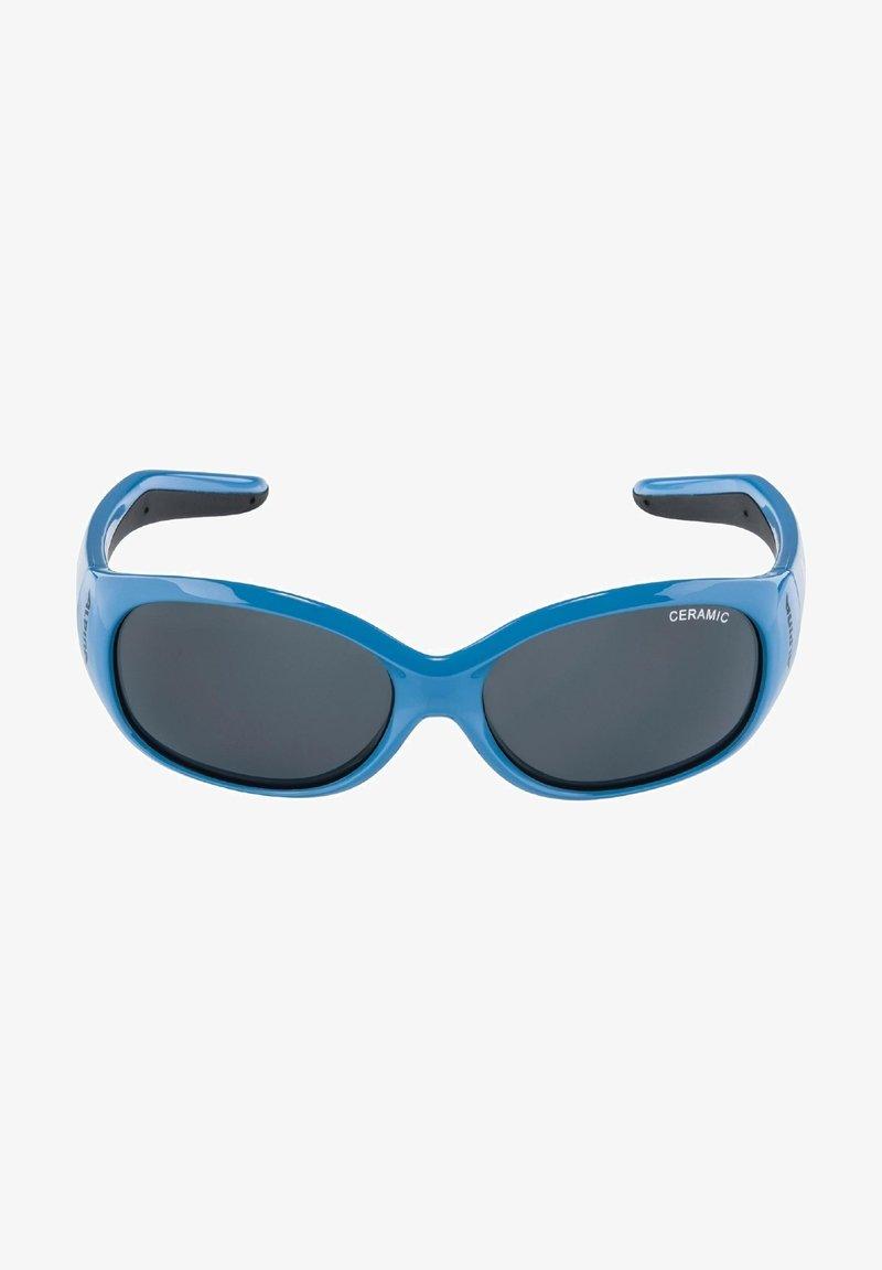 Alpina - FLEXXY  - Sports glasses - blue dog