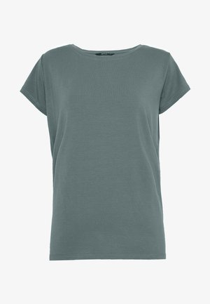 ONLGRACE  - T-shirt basic - balsam green