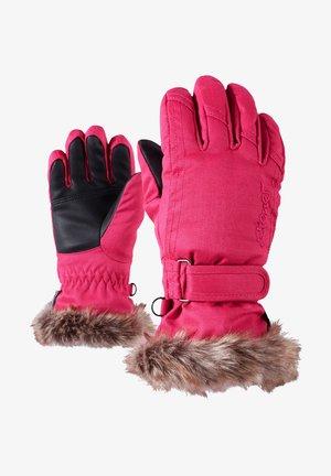 LIM - Gloves - pink