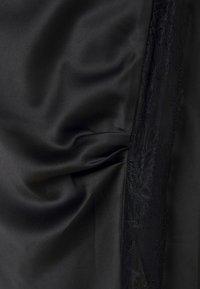 LingaDore - CHEMISE - Nightie - black - 5